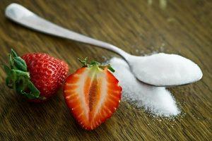 Zucker Ketchup