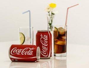 Cola Saft