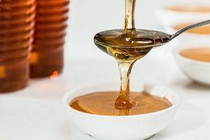 Honig Ketchup
