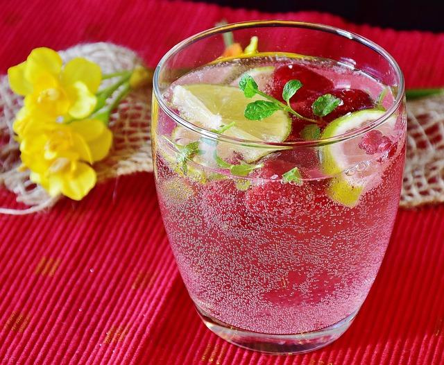 Wasser: Funktionen in unserem Körper