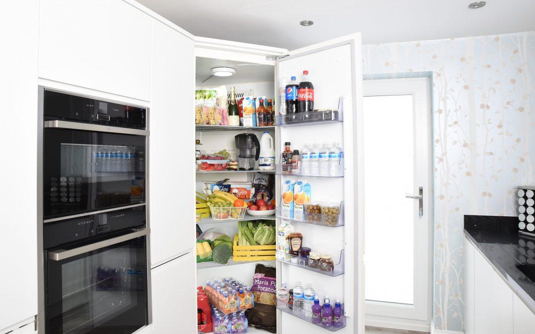 Kommt das in Kühlschrank oder nicht?
